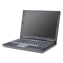 Refurbished Dell Latitude D630 Laptop