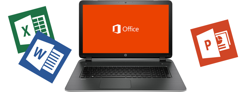 microsoft office 2013 computer classes